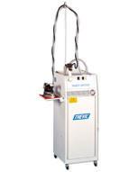 Pallas Trevil Dampferzeuger Kleindampferzeuger Elektrodampferzeuger mit Bügeleisen oder Dampfbürste Faber Unitron