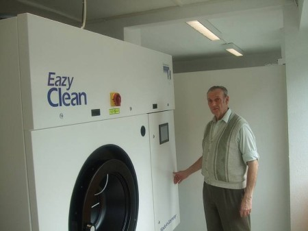 Pallas Eazyclean Partner / Referenz