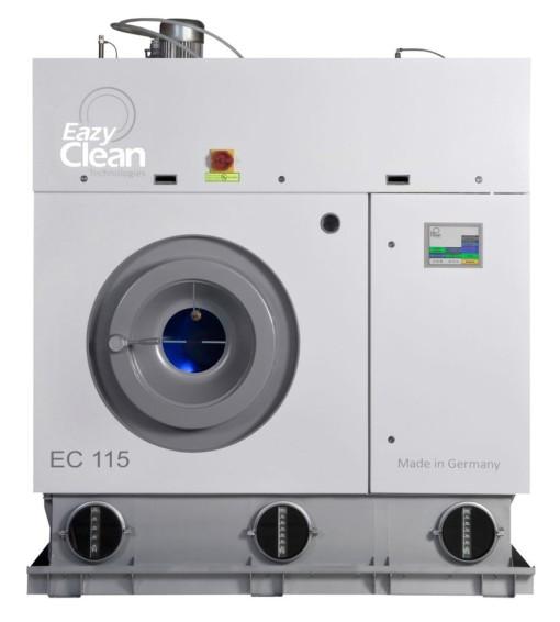 Reinigungsmaschine Eazyclean EC 135