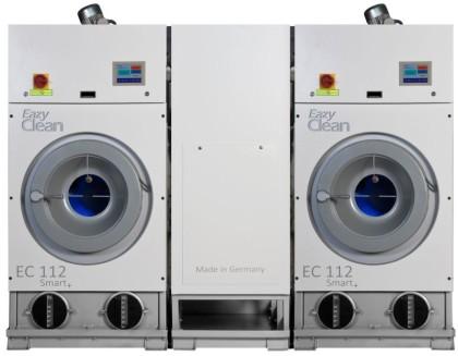 Reinigungsmaschine Eazyclean Smart 12+ / Tandem