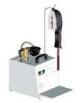 Pallas Trevil Dampferzeuger Kleindampferzeuger Elektrodampferzeuger mit Bügeleisen oder Dampfbürste Faber Speedy