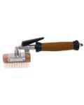 Pallas Trevil Dampfbürste Detachierbürste Detachierpistole oder Dampf-Luftpistole für optimales Detachieren