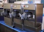 Pallas Stahl Waschmaschine Waschschleudermaschine Industriewaschmaschine Atoll